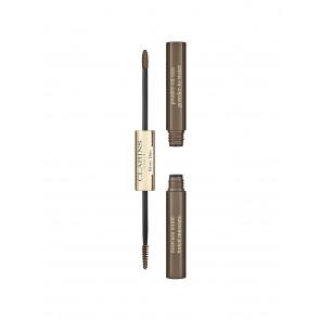 Clarins Brow Duo 03 Dark Brunette 2,8 gr.