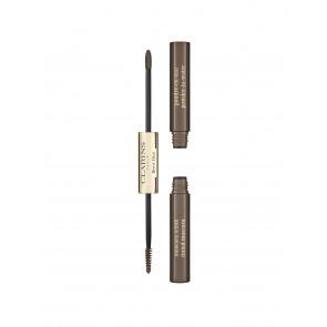 Clarins Brow Duo 04 Medium Brown 2,8 gr.
