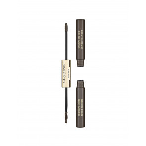 Clarins Brow Duo 05 Dark Brown 2,8 gr.