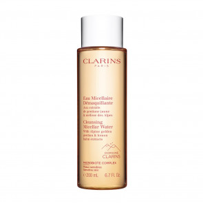 Clarins Cleansing Micellar Water 200 ml.