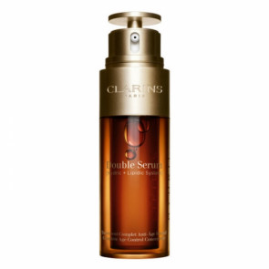 Clarins Double Serum Complete Age Control Concentrate All Skin Types 75 ml.