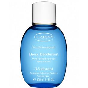 Clarins Eau Ressourante Deodorant Spray 100ml
