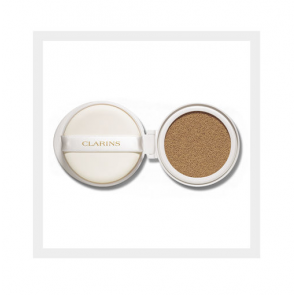 Clarins Everlasting Cushion 110 Honey - Refill with Sponge