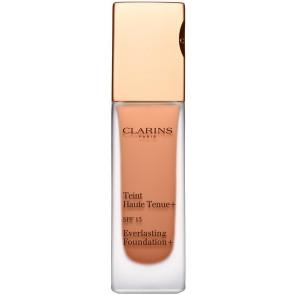 Clarins Everlasting Foundation XL SPF15 113 Chestnut 37ml