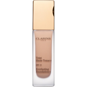 Clarins Everlasting Foundation XL SPF15 108 Sand 37ml