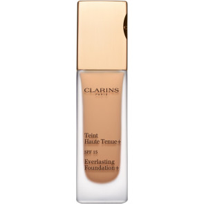 Clarins Everlasting Foundation SPF15 109 Wheat 30ml