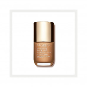 Clarins Everlasting Youth Fluid SPF15 - 114 Cappuccino 30 ml.