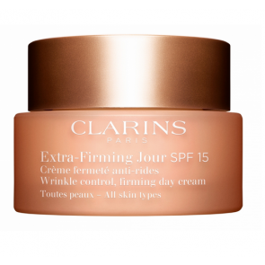 Clarins Extra-Firming Jour SPF 15 - All Skin Types 50ml