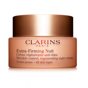 Clarins Extra-Firming Nuit - All Skin Types 50ml