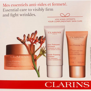 Clarins Extra Firming Gavesæt