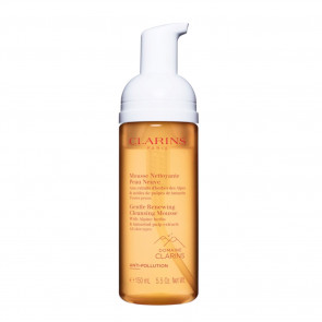 Clarins Gentle Renewing Cleansing Mousse 150 ml.
