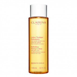 Clarins Hydrating Toning Lotion 200 ml.