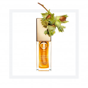 Clarins Instant Light Lip Comfort Oil 01 Honey