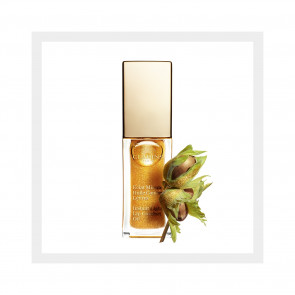 Clarins Instant Light Lip Comfort Oil 07 Honey Glam