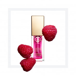 Clarins Instant Light Lip Comfort Oil 02 Rasberry