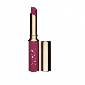 Clarins Instant Light Lip Balm Perfector 08 Plum