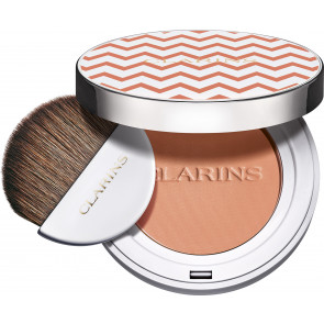 Clarins Joli Blush Cheeky Peachy 5 g.