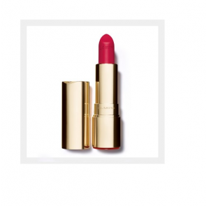 Clarins Joli Rouge Velvet 760V Pink Cranberry