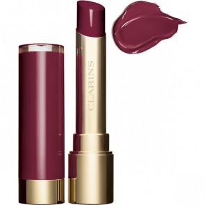 Clarins Joli Rouge Lacquer Lip Balm 744L Plum 3 g.