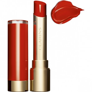 Clarins Joli Rouge Lacquer Lip Balm 761L Spicy Chili 3 g.