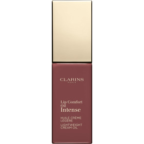 Clarins Lip Comfort Oil Intense 01 Intense Nude 7 ml.