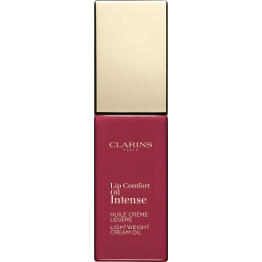 Clarins Lip Comfort Oil Intense 04 Intense Rosewood 7 ml.