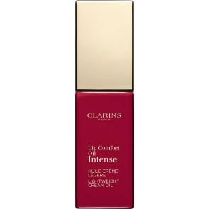 Clarins Lip Comfort Oil Intense 07 Intense Red 7 ml.
