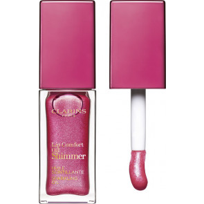 Clarins Lip Comfort Oil Shimmer 05 Pretty in Pink 7 ml.