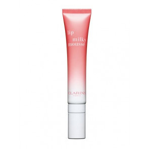Clarins Lip Milky Mousse 03 Milky Pink 10 ml.