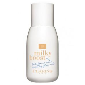 Clarins Milky Boost 01 Milky Cream 50 ml.