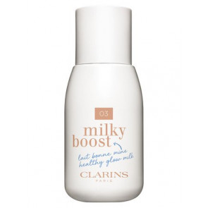 Clarins Milky Boost 03 Milky Cashew 50 ml.
