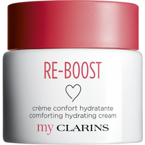 Clarins My Clarins Comforting Hydrating Cream Dry Skin 50 ml.