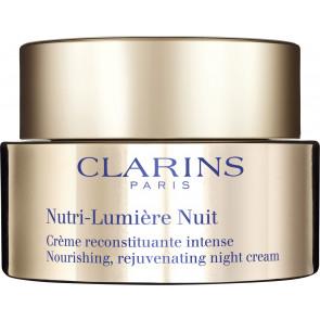 Clarins Nutri-Lumiere Night Cream 50 ml.
