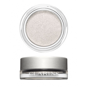Clarins Ombre Iridescente Eyeshadow 08 Silver White 7g