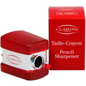 Clarins Pencil Sharpener