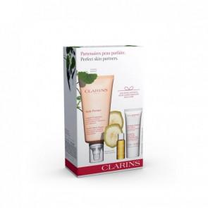 Clarins Perfect Skin Partners Gavesæt