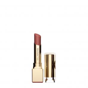 Clarins Rouge Eclat Lipstick 26 Rose Praline 3g