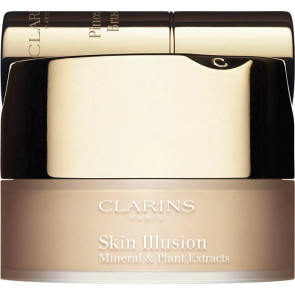 Clarins Skin Illusin Loose Powder Foundation 112 Amber 13g