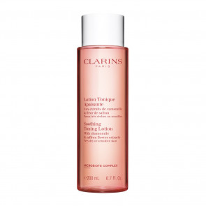 Clarins Soothing Toning Lotion 200 ml.