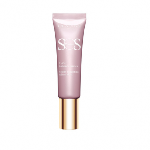 Clarins SOS Primer Boosts Radiance 05 Lavender