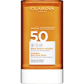 Clarins Sun Face Wrinkle Control Stick Spf50 - 17 g.