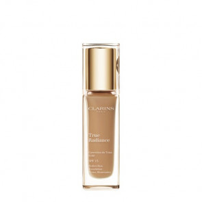 Clarins True Radiance Foundation SPF15 113 Chestnut 30ml