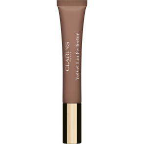 Clarins Velvet Lip Perfector 01 Velvet Nude 12 ml.