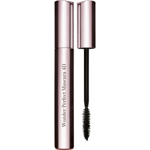Clarins Wonder Perfect 4D Mascara 01 Perfect Black 8 ml.