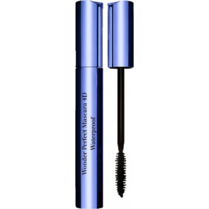 Clarins Wonder Perfect Mascara 4D Waterproof 01 Black 8 ml.