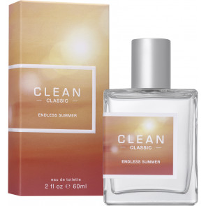 Clean Classic Endless Summer Eau de Toilette 60 ml.