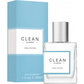 CLEAN Cool Cotton Eau De Parfum 30 ml.