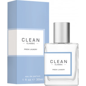 CLEAN Fresh Laundry Eau De Parfum 30 ml.