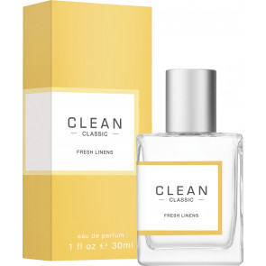 CLEAN Fresh Linens Eau de Parfum 30 ml.