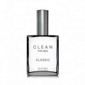 Clean for Men Classic Eau de Toilette 30ml.